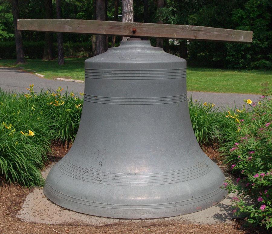 Bell-outside1